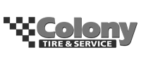 colony tire tv commercial production and advertising